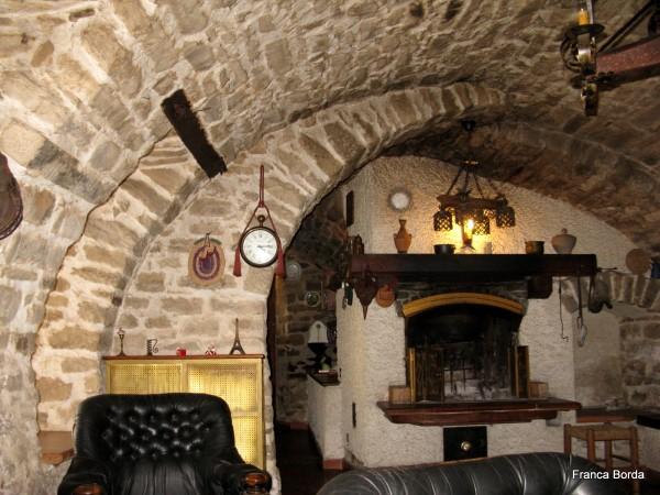 Rustico/Casale in vendita a Pezzolo Valle Uzzone, Cortemiglia, 600 mq - Foto 13