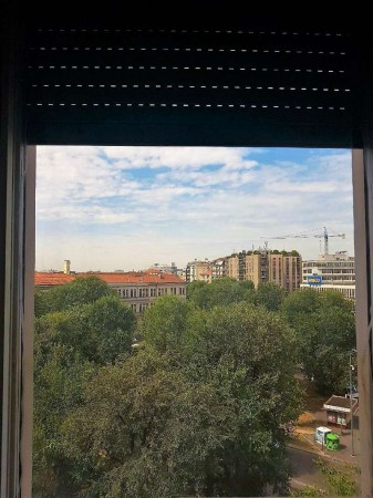 Appartamento in vendita a Milano, Piazza Durate, Arredato, 34 mq - Foto 7