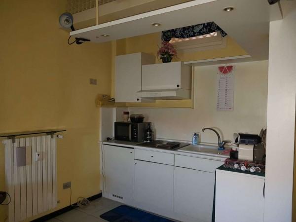 Appartamento in vendita a Milano, Piazza Durate, Arredato, 34 mq - Foto 8