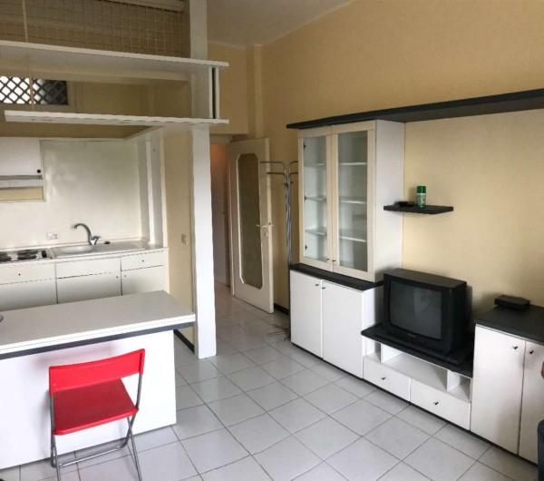 Appartamento in vendita a Milano, Piazza Durate, Arredato, 34 mq