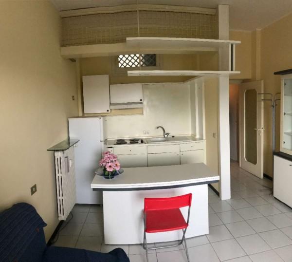 Appartamento in vendita a Milano, Piazza Durate, Arredato, 34 mq - Foto 2