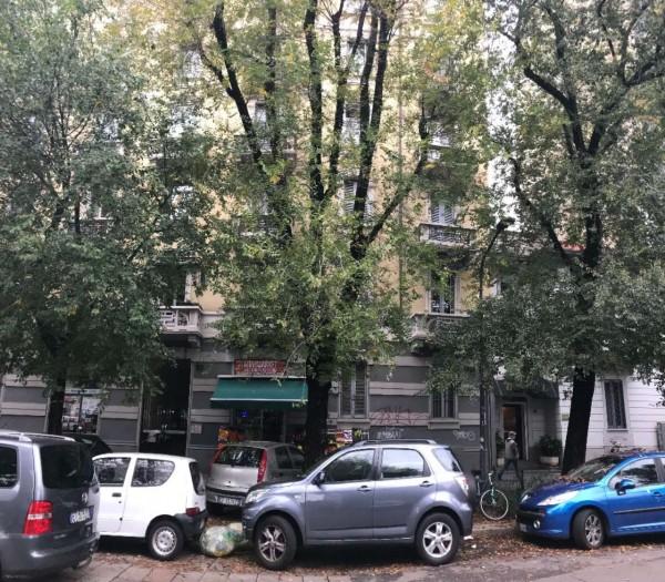 Appartamento in vendita a Milano, Piazza Durate, Arredato, 34 mq - Foto 5
