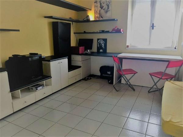 Appartamento in vendita a Milano, Piazza Durate, Arredato, 34 mq - Foto 11