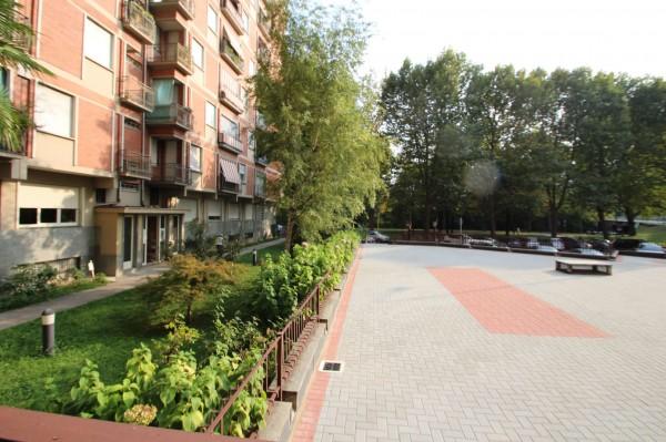 Appartamento in vendita a Torino, Rebaudengo, 60 mq - Foto 4