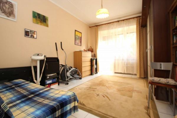 Appartamento in vendita a Torino, Rebaudengo, 60 mq - Foto 13