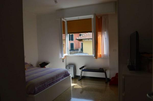 Appartamento in vendita a Recco, Semicentrale, Arredato, 50 mq - Foto 10