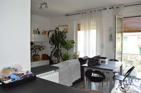 Appartamento in vendita a Recco, Semicentrale, Arredato, 50 mq - Foto 13