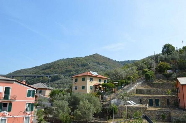 Appartamento in vendita a Recco, Semicentrale, Arredato, 50 mq - Foto 6