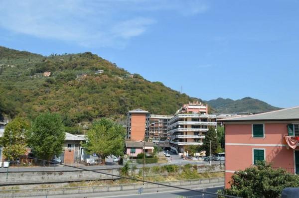 Appartamento in vendita a Recco, Semicentrale, Arredato, 50 mq - Foto 3
