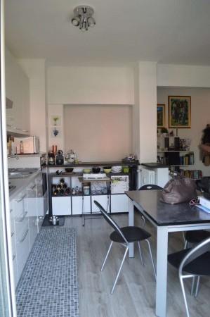 Appartamento in vendita a Recco, Semicentrale, Arredato, 50 mq - Foto 11