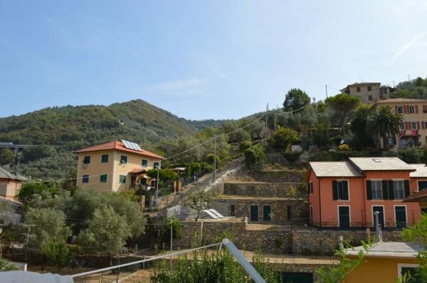 Appartamento in vendita a Recco, Semicentrale, Arredato, 50 mq - Foto 7