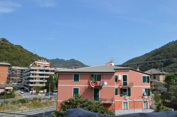 Appartamento in vendita a Recco, Semicentrale, Arredato, 50 mq - Foto 5