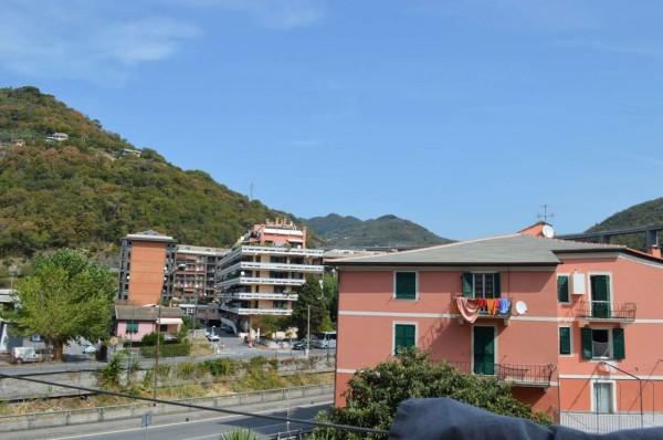 Appartamento in vendita a Recco, Semicentrale, Arredato, 50 mq - Foto 4