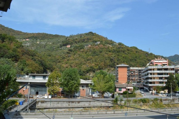 Appartamento in vendita a Recco, Semicentrale, Arredato, 50 mq - Foto 2