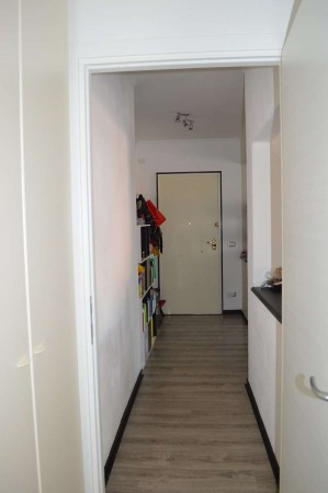 Appartamento in vendita a Recco, Semicentrale, Arredato, 50 mq - Foto 12