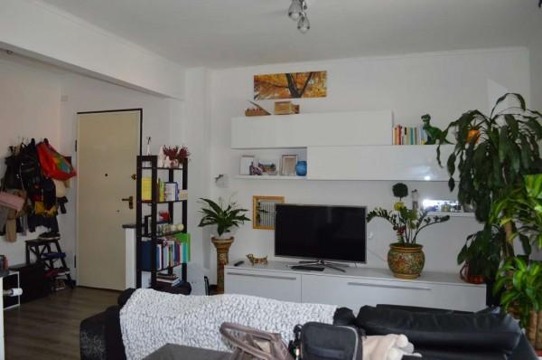 Appartamento in vendita a Recco, Semicentrale, Arredato, 50 mq - Foto 14