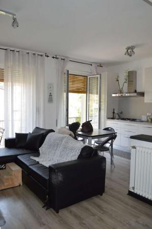 Appartamento in vendita a Recco, Semicentrale, Arredato, 50 mq