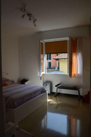 Appartamento in vendita a Recco, Semicentrale, Arredato, 50 mq - Foto 9