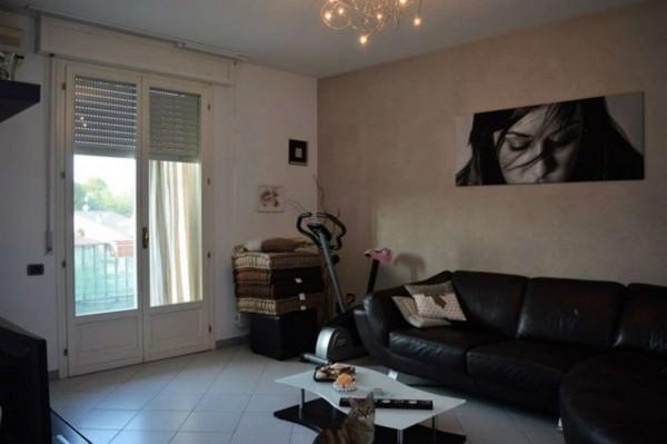 Appartamento in vendita a Predappio, Centro, Con giardino, 80 mq