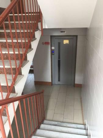 Appartamento in vendita a Torino, Vallette, Con giardino, 95 mq - Foto 18