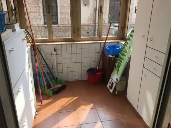 Appartamento in vendita a Torino, Vallette, Con giardino, 95 mq - Foto 7