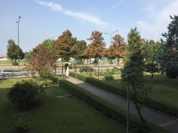 Appartamento in vendita a Torino, Vallette, Con giardino, 95 mq - Foto 8