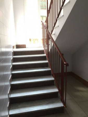 Appartamento in vendita a Torino, Vallette, Con giardino, 95 mq - Foto 19