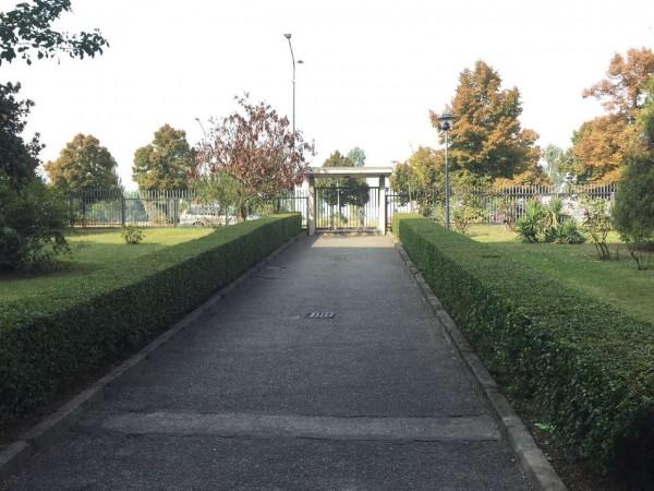 Appartamento in vendita a Torino, Vallette, Con giardino, 95 mq - Foto 21