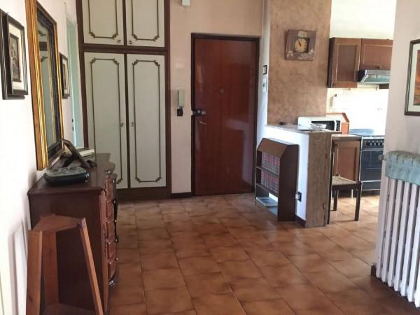 Appartamento in vendita a Torino, Vallette, Con giardino, 95 mq - Foto 16