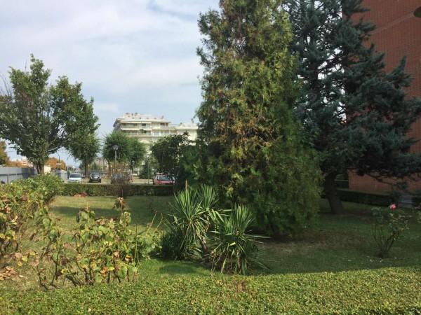 Appartamento in vendita a Torino, Vallette, Con giardino, 95 mq