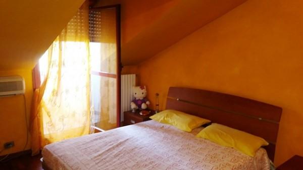 Appartamento in vendita a Revigliasco d'Asti, Centro, 126 mq - Foto 12