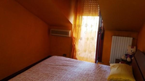 Appartamento in vendita a Revigliasco d'Asti, Centro, 126 mq - Foto 11