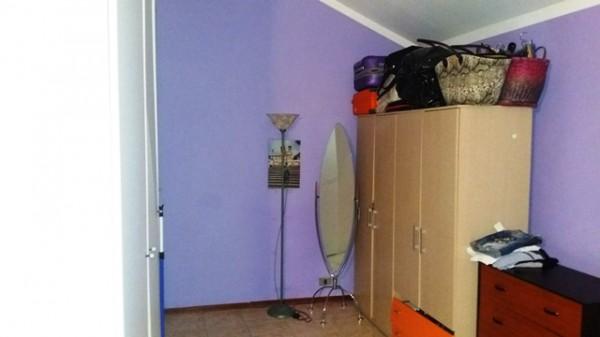 Appartamento in vendita a Revigliasco d'Asti, Centro, 126 mq - Foto 8