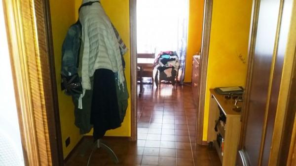 Appartamento in vendita a Revigliasco d'Asti, Centro, 126 mq - Foto 5