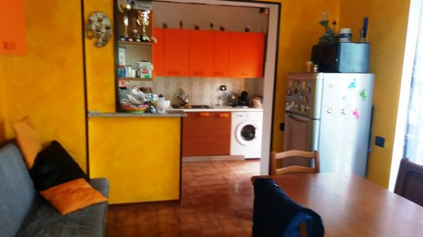 Appartamento in vendita a Revigliasco d'Asti, Centro, 126 mq - Foto 2
