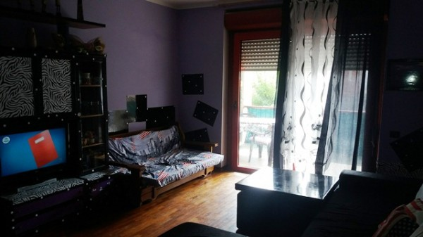 Appartamento in vendita a Revigliasco d'Asti, Centro, 126 mq - Foto 6