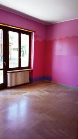 Appartamento in vendita a Chieri, Strada Cambiano - Via Bonello, Con giardino, 95 mq - Foto 9