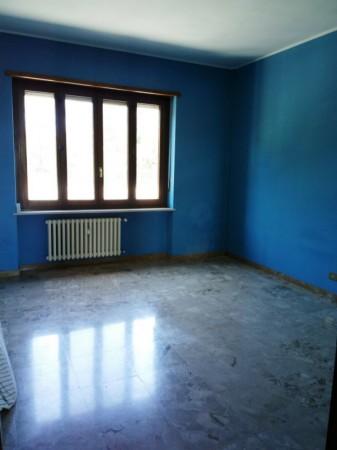Appartamento in vendita a Chieri, Strada Cambiano - Via Bonello, Con giardino, 95 mq - Foto 10