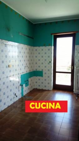 Appartamento in vendita a Chieri, Strada Cambiano - Via Bonello, Con giardino, 95 mq - Foto 8