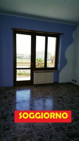 Appartamento in vendita a Chieri, Strada Cambiano - Via Bonello, Con giardino, 95 mq - Foto 11