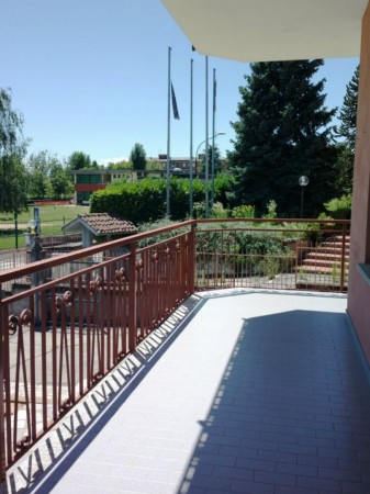 Appartamento in vendita a Chieri, Strada Cambiano - Via Bonello, Con giardino, 95 mq - Foto 6