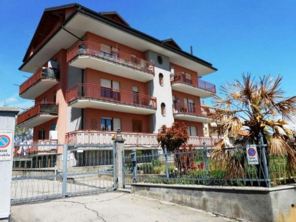 Appartamento in vendita a Chieri, Strada Cambiano - Via Bonello, Con giardino, 95 mq - Foto 1