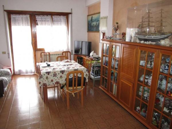 Appartamento in vendita a Roma, Casalotti, Con giardino, 80 mq - Foto 19