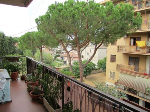 Appartamento in vendita a Roma, Casalotti, Con giardino, 80 mq - Foto 16
