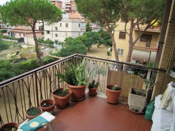 Appartamento in vendita a Roma, Casalotti, Con giardino, 80 mq - Foto 18