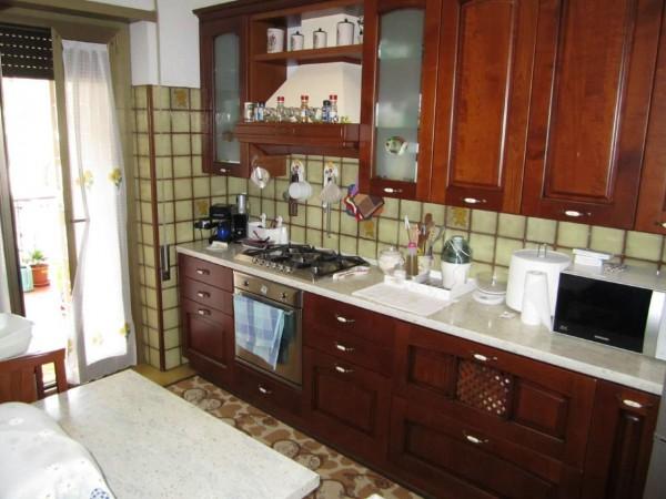 Appartamento in vendita a Roma, Casalotti, Con giardino, 80 mq - Foto 6