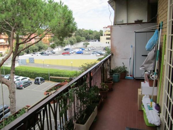 Appartamento in vendita a Roma, Casalotti, Con giardino, 80 mq - Foto 13