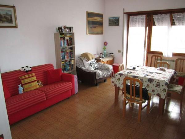Appartamento in vendita a Roma, Casalotti, Con giardino, 80 mq - Foto 21