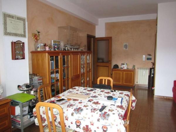 Appartamento in vendita a Roma, Casalotti, Con giardino, 80 mq - Foto 20