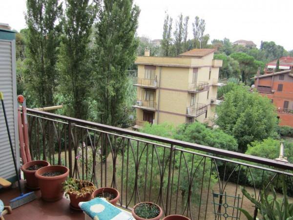 Appartamento in vendita a Roma, Casalotti, Con giardino, 80 mq - Foto 17